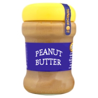 Peanut Butter (Crunchy)