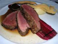 Venison (Deer meat)