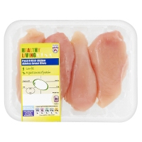 Chicken Breast (Skinless)
